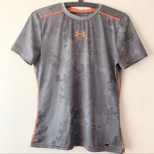 UNDER ARMOUR | Youth Athletic Shirt